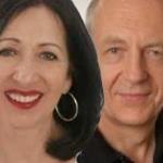 MBSR Lehrer Elke Olivia und Max Hermann