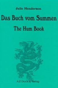 Das Buch vom Summen: The Hum Book