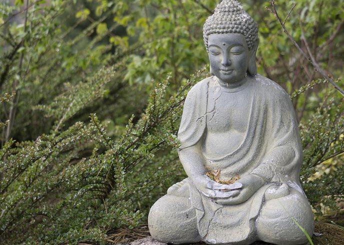 Tonglen-Meditation: Mit sich selbst und anderen Freundschaft schließen
